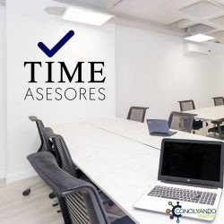 TIME ASESORES